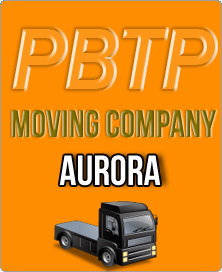 Moving Company Aurora
